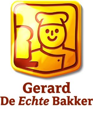 Gerard Logo Naamsindruk onder